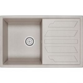 Мойка кухонная Granula 79x50 см антик (GR-8002 антик)