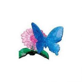 Пазл Crystal Puzzle Бабочка Голубая (90122)
