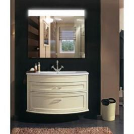Зеркало Niagara Bianco LED 915x685 (ЗЛП85)