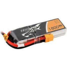 Аккумулятор Gens Li-Po 11.1 V 1800 mAh 75C (3S1P, EC3, XT60, Deans) - TA-75C-1800-3S1P-XT60