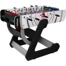 Футбольный стол Fortuna Evolution FDX-470 Telescopic 130x69x86,5 см