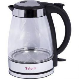 Чайник электрический Saturn ST-EK8421 Black