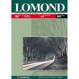 Lomond бумага матовая 2х сторонняя (0102004)
