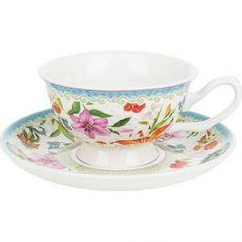 Чайный набор 4 предмета Nouvelle Восточная лилия (M0661173)