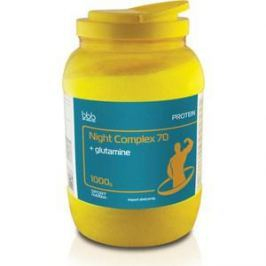 Комплекс-протеин BBB Night Complex (шоколад 70% белка (казеин, сывороточный,молочный) 1 кг.