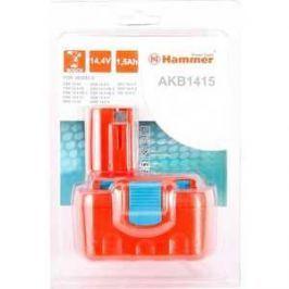 Аккумулятор Hammer AKB1415 14.4В 1.5Ач