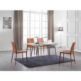 Обеденный стол ESF 6230 белый