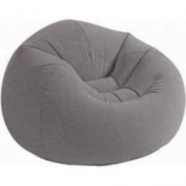Кресло Intex флокированное 107х104х69см, (68579NP)