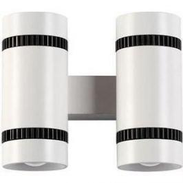 Настенный светодиодный светильник Odeon 3545/20LW