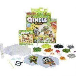 Набор для творчества Qixels Атака троллей (87110)