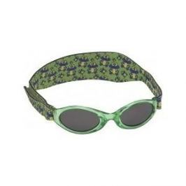 Cолнцезащитные очки Real Kids детские Hade от 0-2 лет (024GRNFROGS)