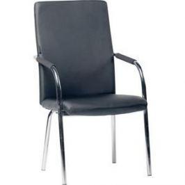 Кресло для посетителей Хорошие кресла Loki black