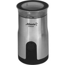 Кофемолка Atlanta ATH-3394 черная