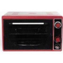 Мини-печь Чудо Пекарь ЭДБ 0122 (красн)