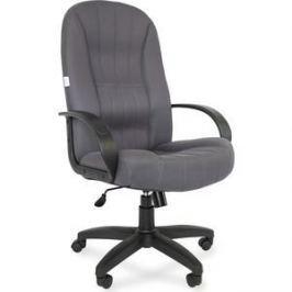 Офисное кресло Русские кресла РК 185 TW-12 серый