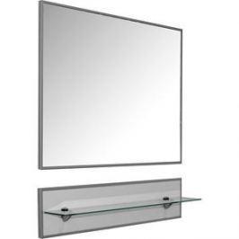 Зеркало Mixline Эдельвейс 75 с полкой (2210105258956)