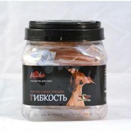 Лакомство GreenQZin Miniki Гибкость мягкие утиные хрящики для собак мелких пород 260г (DkCI260Pc)