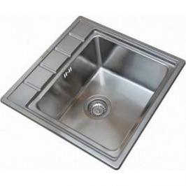Мойка кухонная Seaman Eco Roma SMR-5050A без отверстий (SMR-5050A.0)