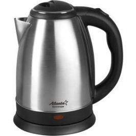 Чайник электрический Atlanta ATH-2431 черный