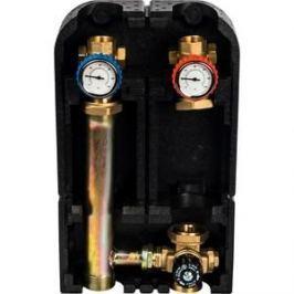 Насосная группа STOUT с термостатическим смесительным клапаном 1