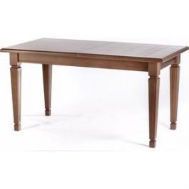 Стол обеденный Мебелик Васко орех 120х80
