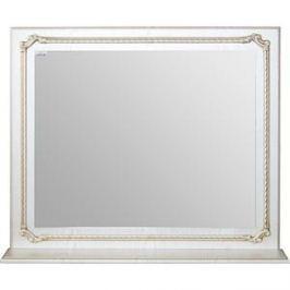 Зеркало Mixline Сальери 80 патина золото (0305175330434)