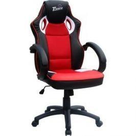 Кресло Хорошие кресла GK-0808 экокожа red