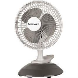 Вентилятор Maxwell MW-3548(GY)