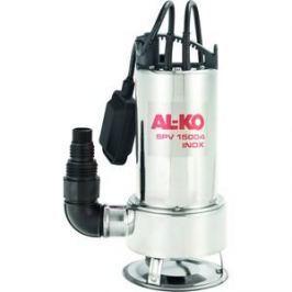 Насос погружной AL-KO SPV 15004 Inox