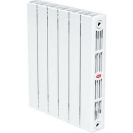 Радиатор отопления RIFAR SUPReMO 500 14 секций биметаллический боковое подключение