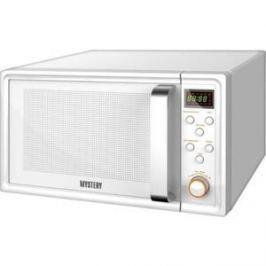 Микроволновая печь Mystery MMW-2031 белый