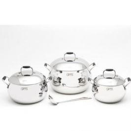 Набор посуды 7 предметов Gipfel Minestrone (1536)