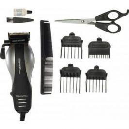 Машинка для стрижки волос FIRST FA-5674-4 Black