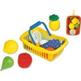 Набор фруктов Dohany (овощи, фрукты) в корзине малая 714