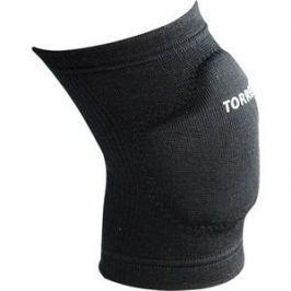 Наколенники спортивные Torres Comfort, (арт. PRL11017L-02), размер L, цвет: черный