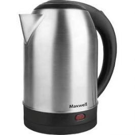 Чайник электрический Maxwell MW-1077(ST)