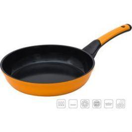 Сковорода d 26 см Oursson Pallete Anionic Ceramic (PF2622C/OR)