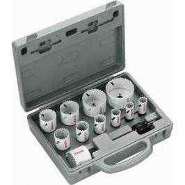 Набор коронок пильных Bosch 19-76мм 11шт Progressor for Wood and Metal (2.608.584.667)