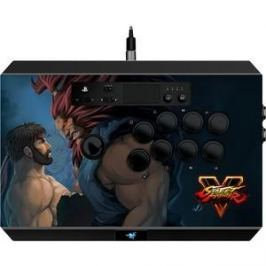 Игровой контроллер Razer Panthera Street Fighter V (PS4/ PC)