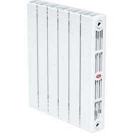 Радиатор отопления RIFAR SUPReMO 500 4 секции биметаллический боковое подключение