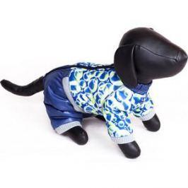 Комбинезон Зоофортуна теплый 25см для собак мальчиков (12357725)