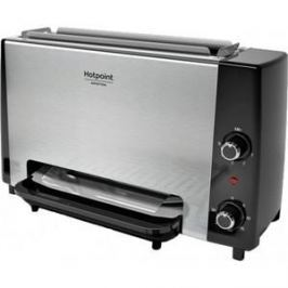 Электрогриль Hotpoint-Ariston VG 120 GHX0