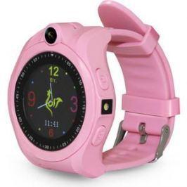 Детские умные часы Ginzzu GZ-507 pink