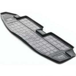Коврик багажника Rival для Chevrolet Trailblazer (7 мест) (2012-н.в.), полиуретан, 11008003