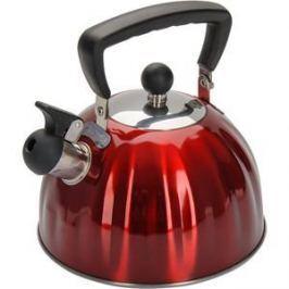 Чайник 2.5 л со свистком Regent Promo (94-1506)
