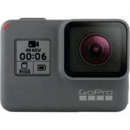 Экшн-камера GoPro HERO6 Black Edition
