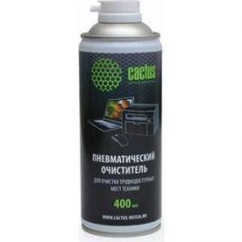 Пневматический очиститель Cactus CSP-Air400 400мл