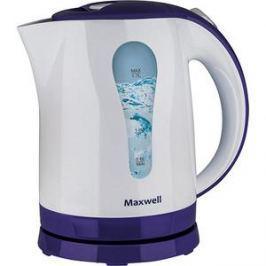 Чайник электрический Maxwell MW-1096(VT)