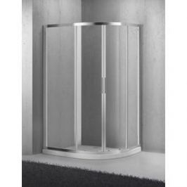 Душевой уголок BelBagno SELA-RH-2-100/80-C-Cr стекло порзрачное