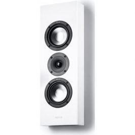 Настенная акустика Canton GLE 417.2 OnWall white